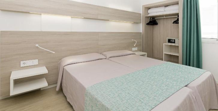 Image 28397500 - HSM Calas Park Appartements