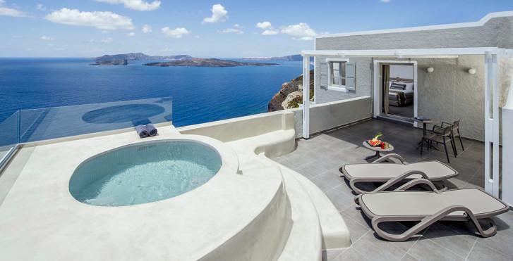 Image 24810155 - Caldera's Dolphin Suites