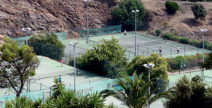 Bild 7849100 - Feriendorf P&V «Cap Esterel» - Appartements