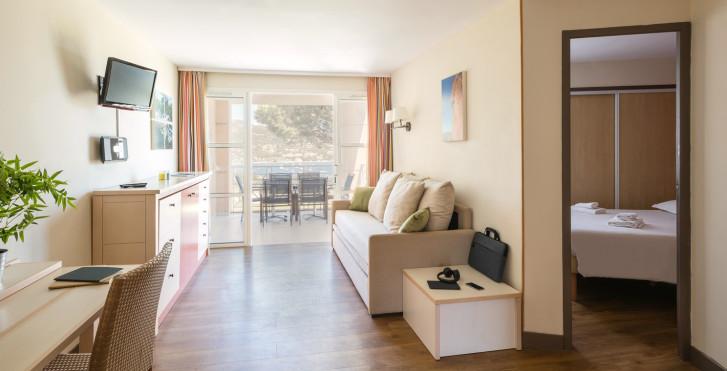 Bild 25786086 - Feriendorf P&V «Cap Esterel» - Appartements