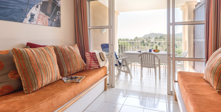 Bild 25786095 - Feriendorf P&V «Cap Esterel» - Appartements