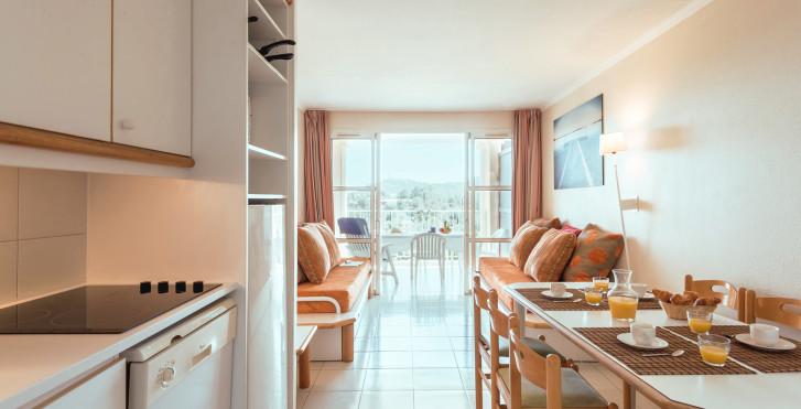 Bild 25786098 - Feriendorf P&V «Cap Esterel» - Appartements