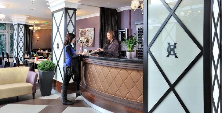 Image 27678188 - Carlton Hôtel Budapest