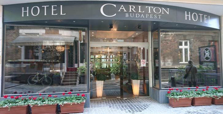 Image 27678203 - Carlton Hotel Budapest