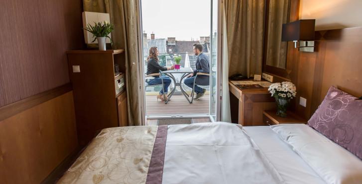 Image 27678192 - Carlton Hotel Budapest