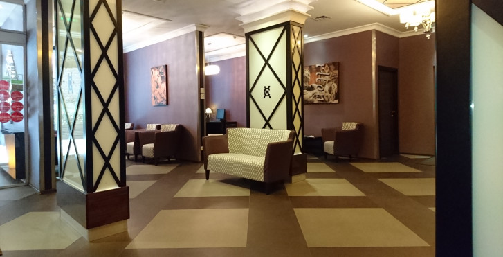 Image 27678190 - Carlton Hôtel Budapest