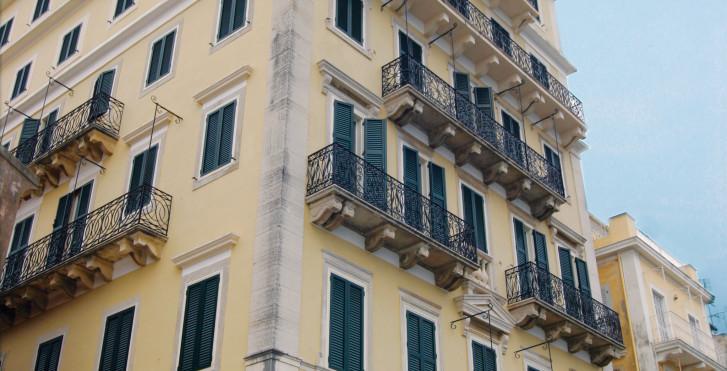 Bild 7811298 - Hotel Cavalieri