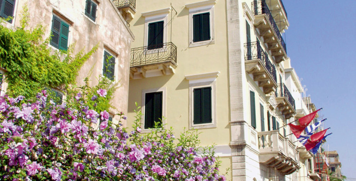 Bild 7811274 - Hotel Cavalieri