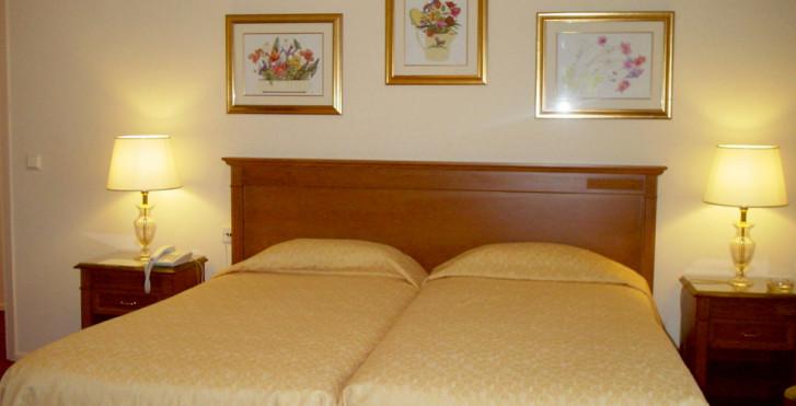 Bild 7811292 - Hotel Cavalieri
