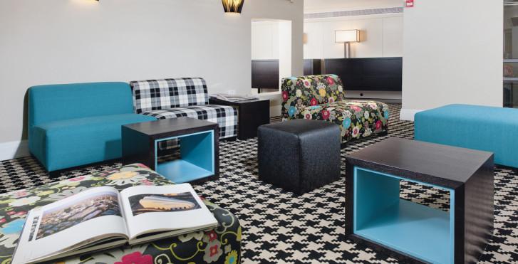 Bild 7320897 - Center Chic Hotel