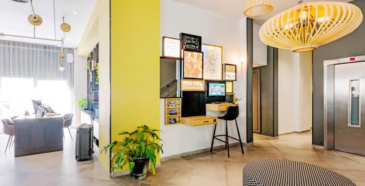 Image 26757403 - City Hôtel