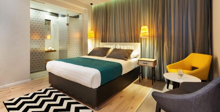 Image 26757515 - City Hôtel