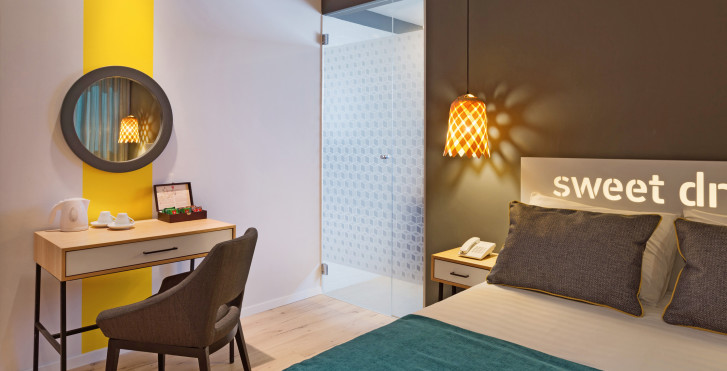 Image 26757518 - City Hôtel