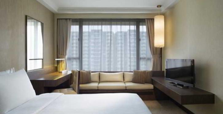 Bild 16636181 - City Garden Hotel Hongkong