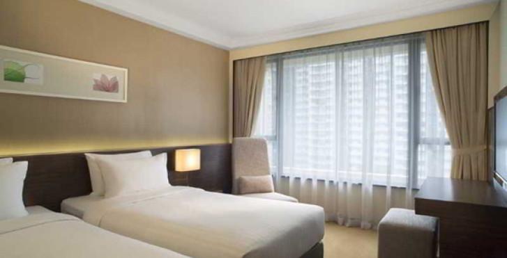 Bild 16636179 - City Garden Hotel Hongkong