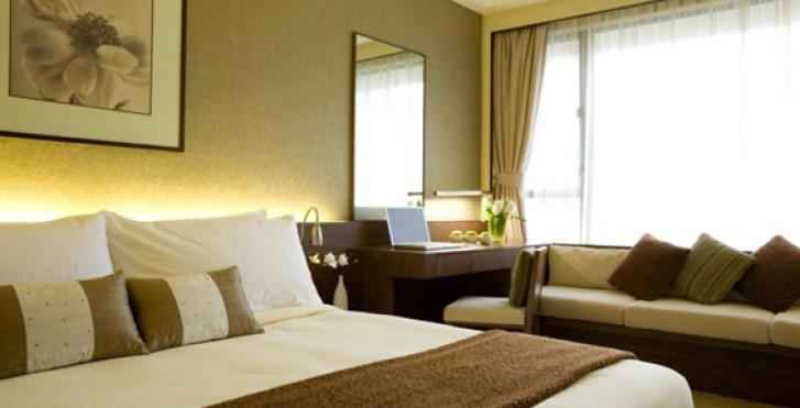 Bild 16636177 - City Garden Hotel Hongkong
