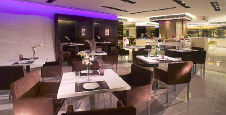 Bild 16636185 - City Garden Hotel Hongkong