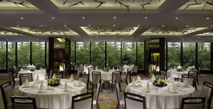 Bild 16636187 - City Garden Hotel Hongkong