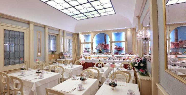 Bild 12867474 - Hotel Colombina