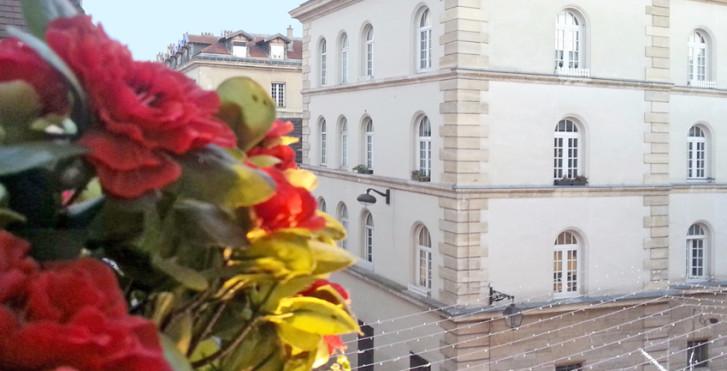 Image 26700077 - Qualys Hôtel Apolonia Mouffetard