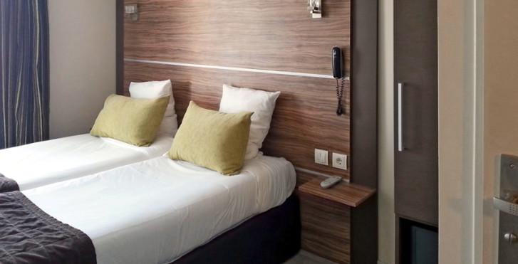 Image 26700085 - Qualys Hôtel Apolonia Mouffetard