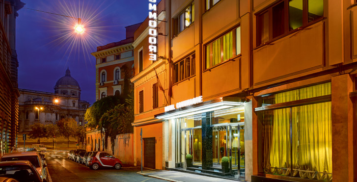 Image 22791244 - Hôtel Commodore