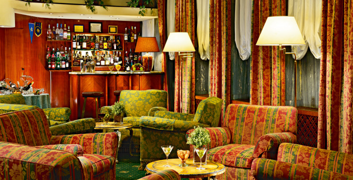 Image 22791242 - Hôtel Commodore