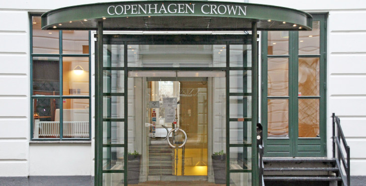 Image 26197792 - Copenhagen Crown