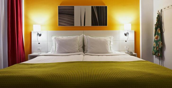 Image 24449330 - Sunprime Coral Suites & Spa