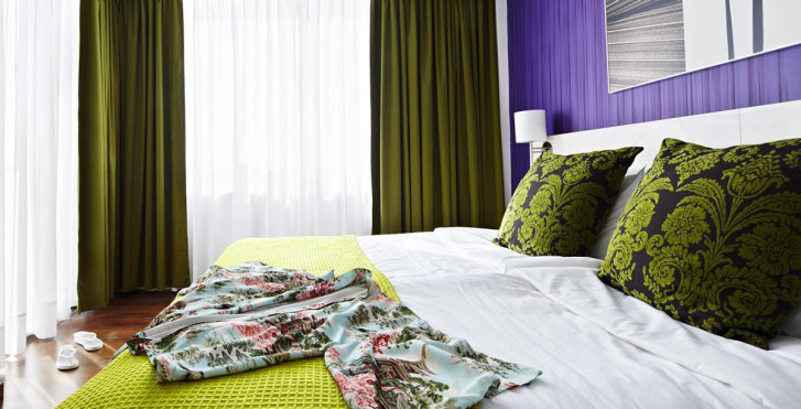 Image 24449327 - Sunprime Coral Suites & Spa