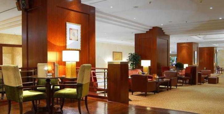 Image 12980389 - Corinthia Hotel Prague