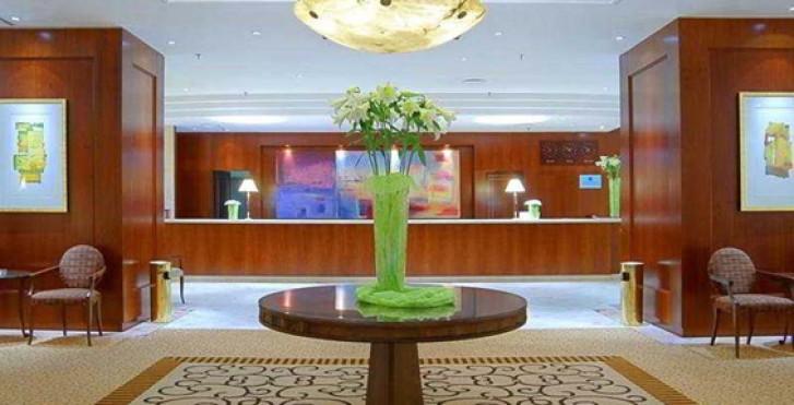 Image 12980404 - Corinthia Hotel Prague