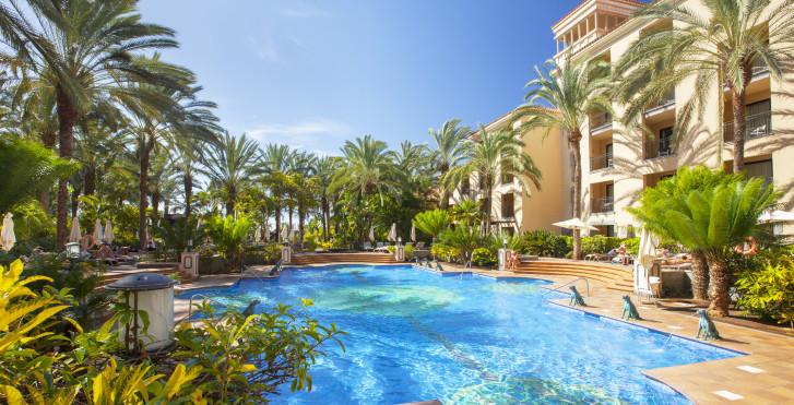 Image 24012682 - Lopesan Costa Meloneras Resort