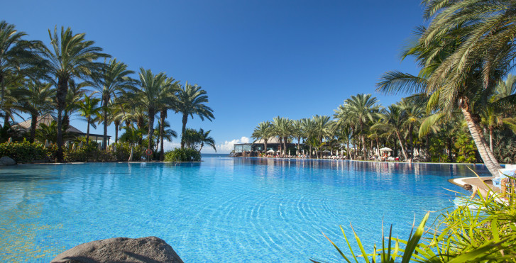 Image 24012680 - Lopesan Costa Meloneras Resort