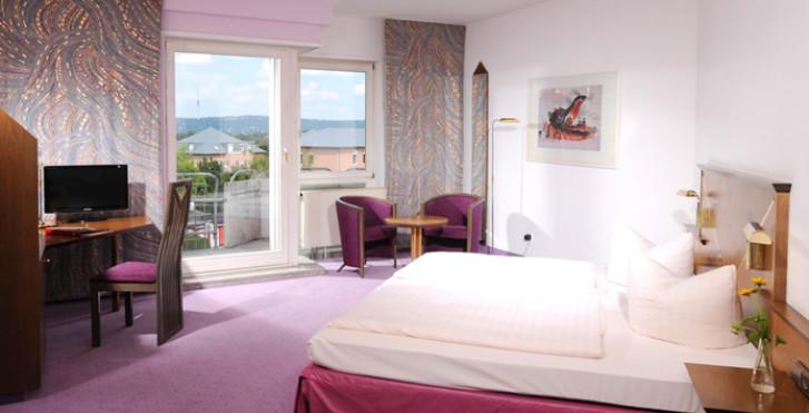 Image 27220706 - AZIMUT Hôtel Dresden