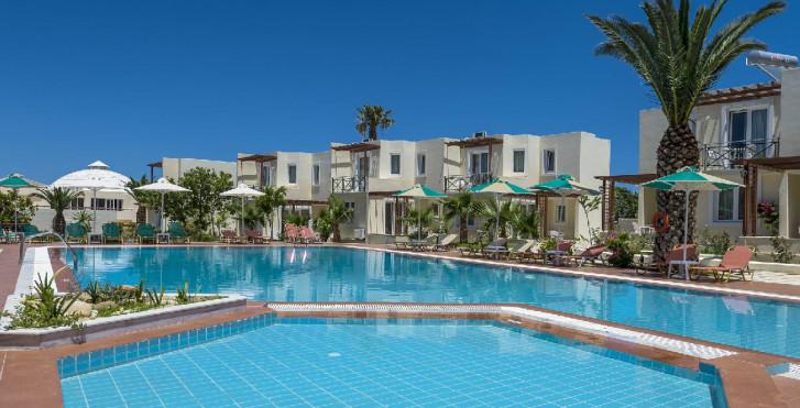 Bestes Hotel Georgioupolis