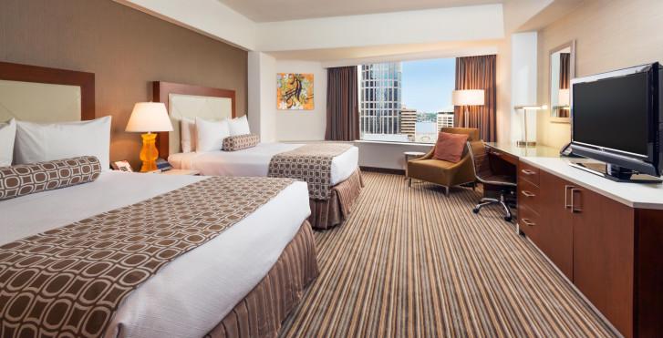 Image 28247081 - Crowne Plaza Hotel Seattle