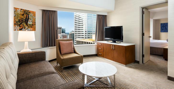 Image 28247084 - Crowne Plaza Hotel Seattle