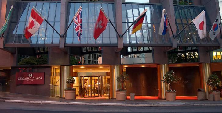 Image 28247079 - Crowne Plaza Hotel Seattle