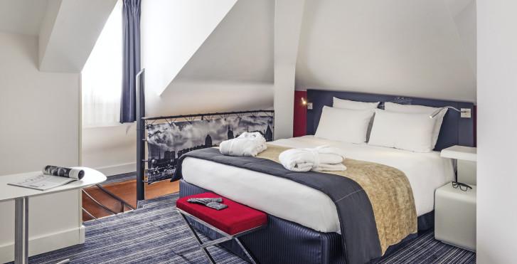 Bild 26712988 - Mercure Paris Opéra Louvre Hotel
