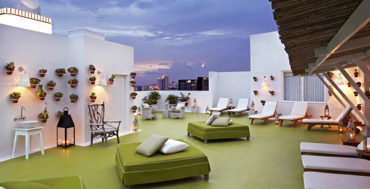 Image 14444267 - Delano Hotel
