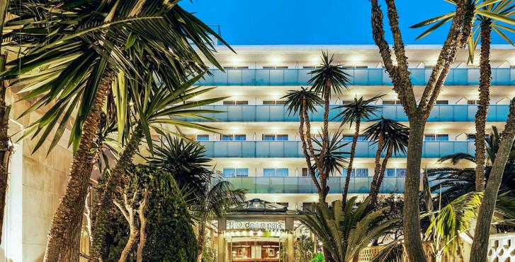 Image 21752429 - H10 Delfin Park Hotel