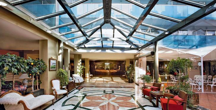 Image 7503311 - H10 Delfin Park Hotel