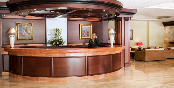 Image 21752424 - H10 Delfin Park Hotel
