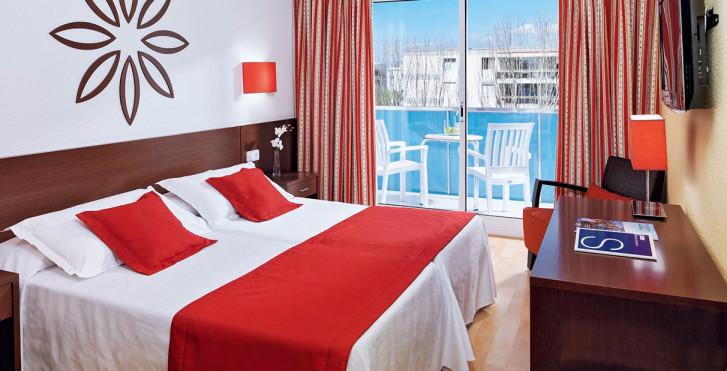 Image 7503301 - H10 Delfin Park Hotel
