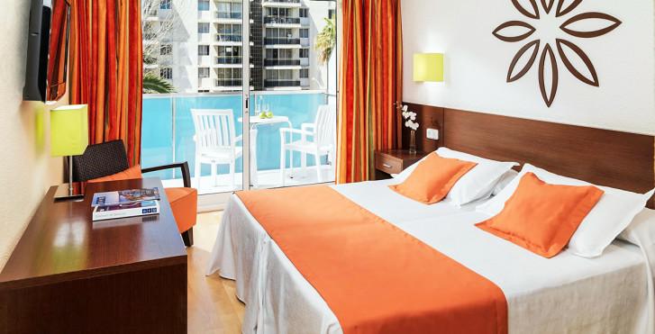 Image 21752391 - H10 Delfin Park Hotel