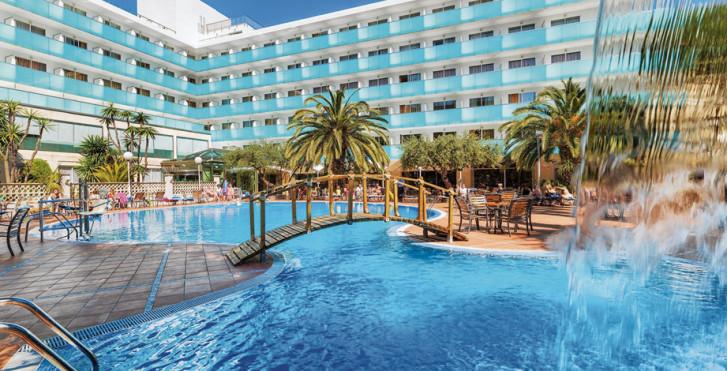 Image 7503303 - H10 Delfin Park Hotel