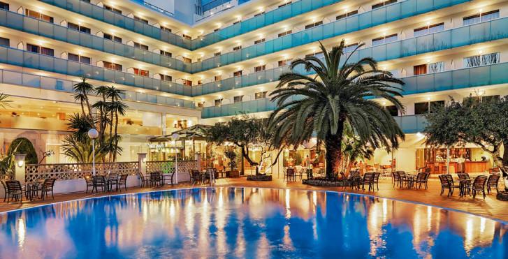 Image 7503299 - H10 Delfin Park Hotel