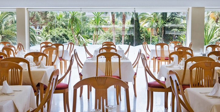 Image 7503305 - H10 Delfin Park Hotel