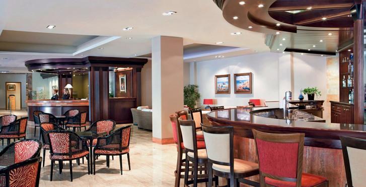 Image 7503309 - H10 Delfin Park Hotel